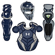 Under Armour Men's Pro Series 4 Catcher's Set
