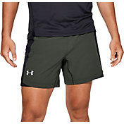 Under Armour Men's Qualifier Speedpocket 7'' Running Shorts