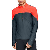 Under Armour Men's Qualifier ½ Zip Running Long Sleeve Shirt