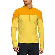 Under Armour Men's Qualifier ½ Zip Running Long Sleeve Shirt (Regular and Big & Tall)