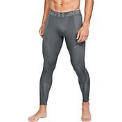 Under Armour Men's Project Rock Seamless Leggings (Regular and Big & Tall)