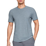 Under Armour Men's Athlete Recovery Travel T-Shirt