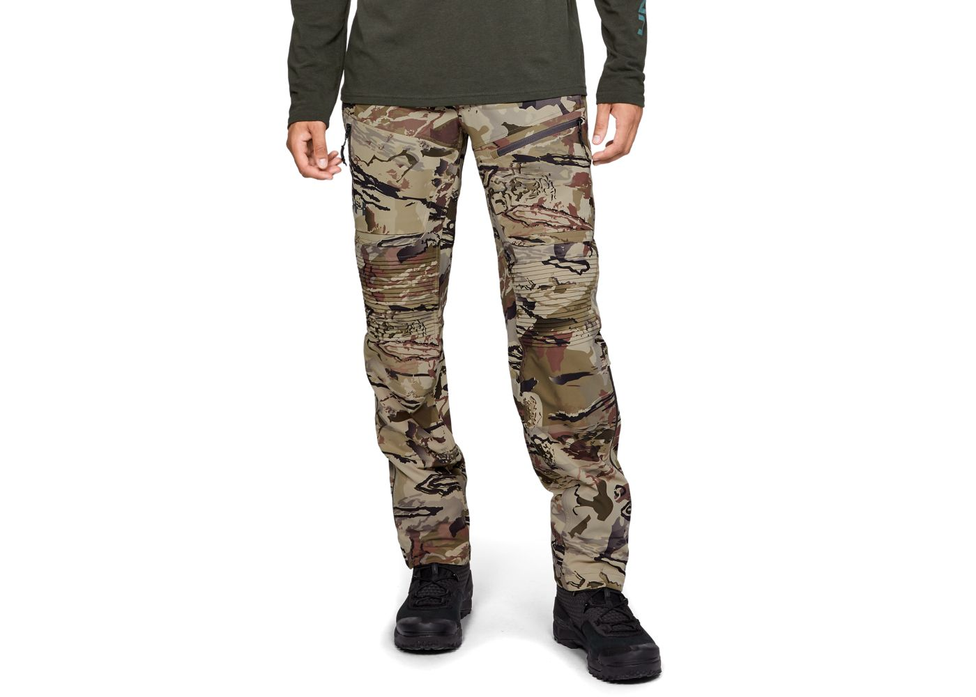 UA Men's Ridge Reaper Raider Pants