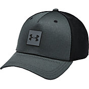 Under Armour Men's Twist Trucker Hat
