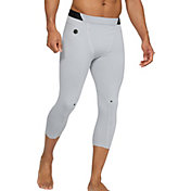 Under Armour Men's RUSH Compression ¾ Tights (Regular and Big & Tall)