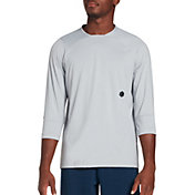 Under Armour Men's RUSH ¾ Sleeve Shirt (Regular and Big & Tall)