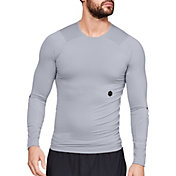 Under Armour Men's RUSH Compression Long Sleeve Shirt