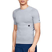 Under Armour Men's RUSH Compression Short Sleeve Shirt (Regular and Big & Tall)