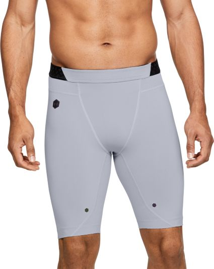 da316b1e0b Under Armour Men's RUSH Compression Shorts