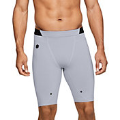 Under Armour Men's RUSH Compression Shorts (Regular and Big & Tall)