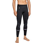 Under Armour Men's RUSH Graphic Leggings