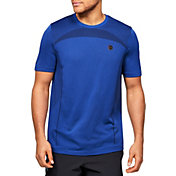 Under Armour Men's Fitted RUSH Seamless T-Shirt
