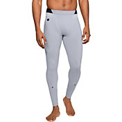 Under Armour Men's RUSH Compression Tights (Regular and Big & Tall)