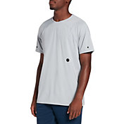 Under Armour Men's RUSH Short Sleeve Shirt