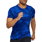Under Armour Men's RUSH Short Sleeve Shirt (Regular and Big & Tall)