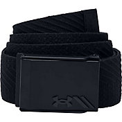 a4b9ab6c Under Armour Golf Belts for Men & Kids | Best Price ...