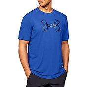 Under Armour Men's Isochill Fish Hook Fishing T-Shirt (Regular and Big & Tall)