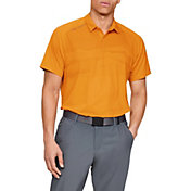 Under Armour Men's Iso-Chill Airlift Golf Polo