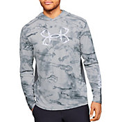 Under Armour Men's Isochill Break Camo Fishing (Regular and Big & Tall)