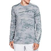 Under Armour Men's Shore Break Camo Fishing Long Sleeve Shirt