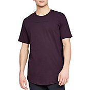 Under Armour Men's Shaped Graphic T-Shirt