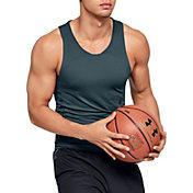 Under Armour Men's RUSH Select Basketball Tank Top (Regular and Big & Tall)