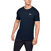 Under Armour Men's Seamless Short Sleeve T-Shirt