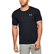 Under Armour Men's Seamless Short Sleeve T-Shirt