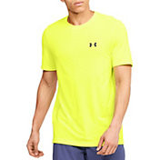 Under Armour Seamless Wave Short Sleeve Shirt