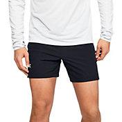 "Under Armour Men's Speedpocket 7"" Shorts (Regular and Big & Tall)"