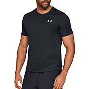 Under Armour Men's Speed Stride Running T-Shirt (Regular and Big & Tall)