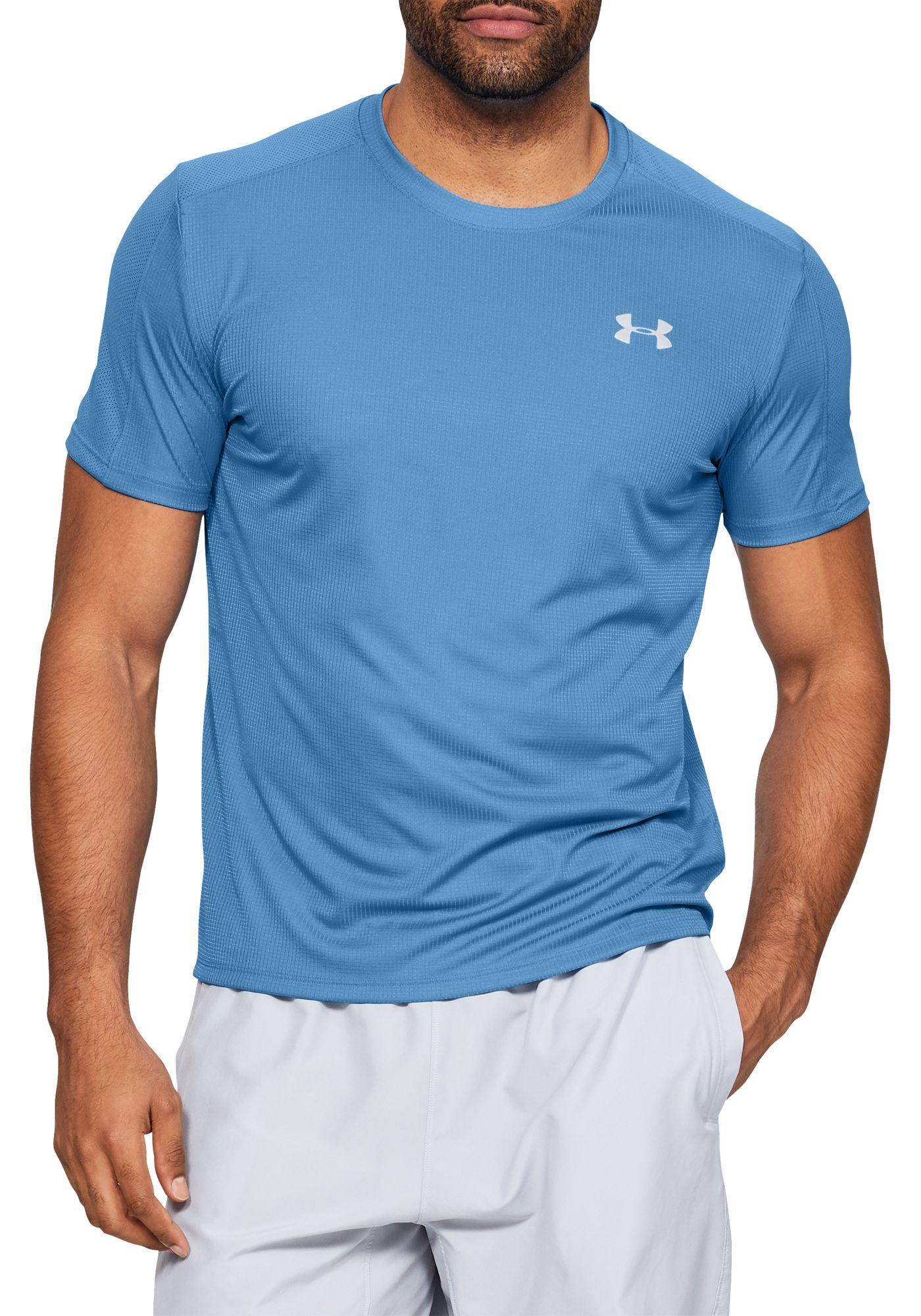 Under Armour Men's Speed Stride Running T-Shirt