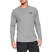 Under Armour Men's Sportstyle Left Chest Long Sleeve Shirt