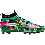 d0fe5fdb8f1 Product Image · Under Armour Men s Spotlight LE Football Cleats