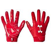 Under Armour Spotlight NFL Receiver Gloves 2019