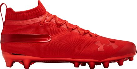 9055bb2b0 Under Armour Men's Spotlight Suede Football Cleats