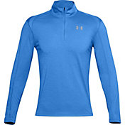 Under Armour Men's Streaker 2.0 1/2 Zip Long Sleeve Shirt (Regular and Big & Tall)