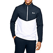 Under Armour Men's Storm Windstrike ½ Zip Golf Pullover