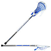 Under Armour Strategy Complete Lacrosse Stick