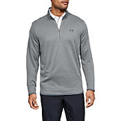 Under Armour Men's Sweaterfleece Golf ½ Zip