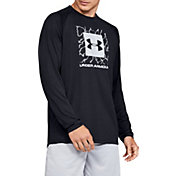 Under Armour Men's Tech 2.0 Graphic Long Sleeve Shirt