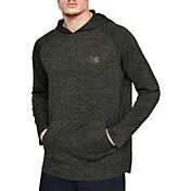 Under Armour Men's Tech Hooded Long Sleeve Shirt 2.0 (Regular and Big & Tall)