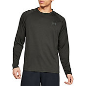 Under Armour Men's Tech 2.0 Novelty Long Sleeve Shirt (Regular and Big & Tall)