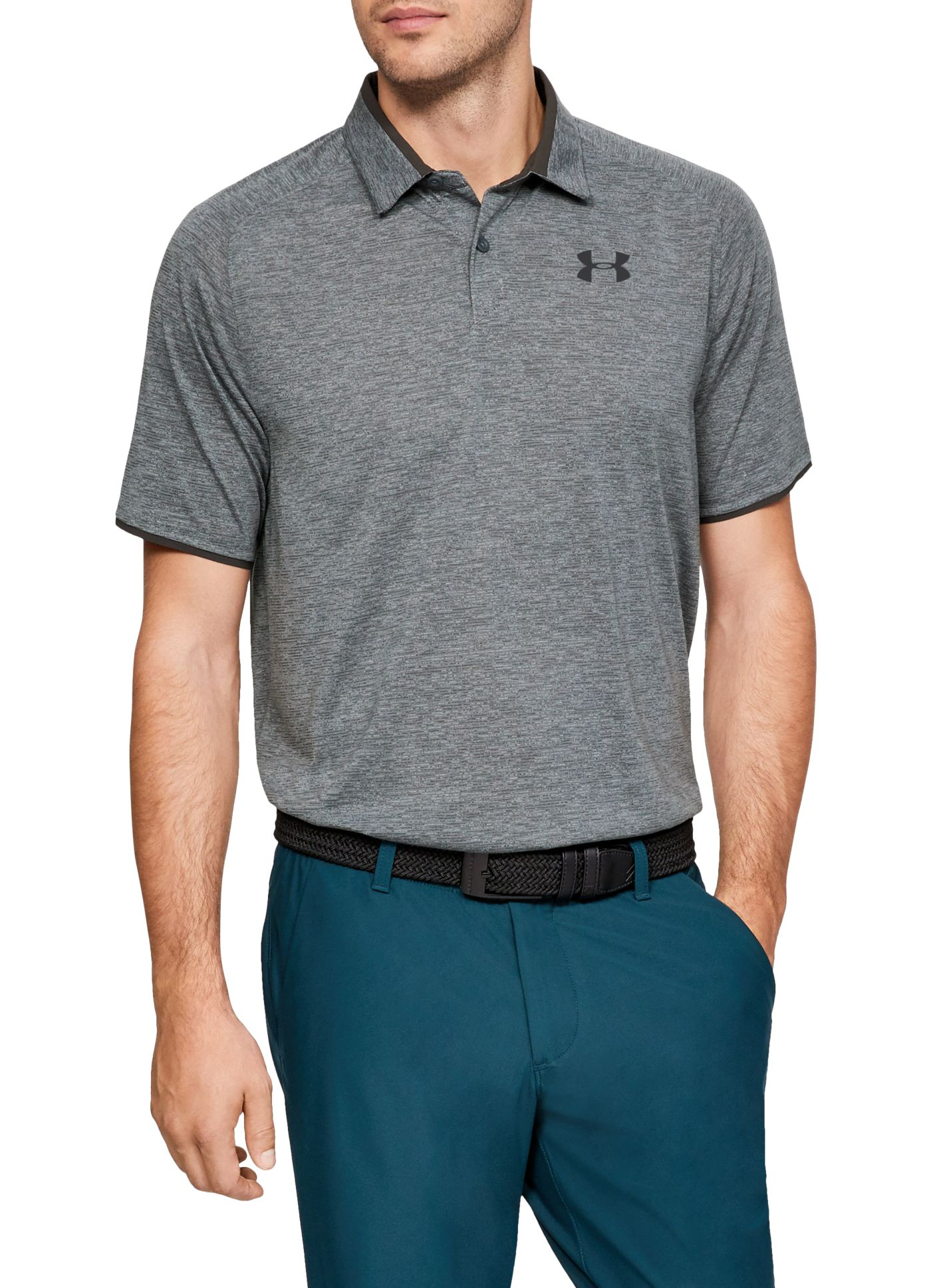 Under Armour Men's Vanish Golf Polo