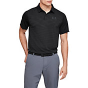 Under Armour Men's Vanish Seamless Golf Polo