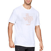 Under Armour Men's Texas Cities T-Shirt