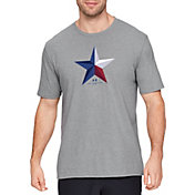 Under Armour Men's Texas Lone Star T-Shirt