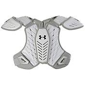 Under Armour Men's VFT+ 3 Lacrosse Shoulder Pads