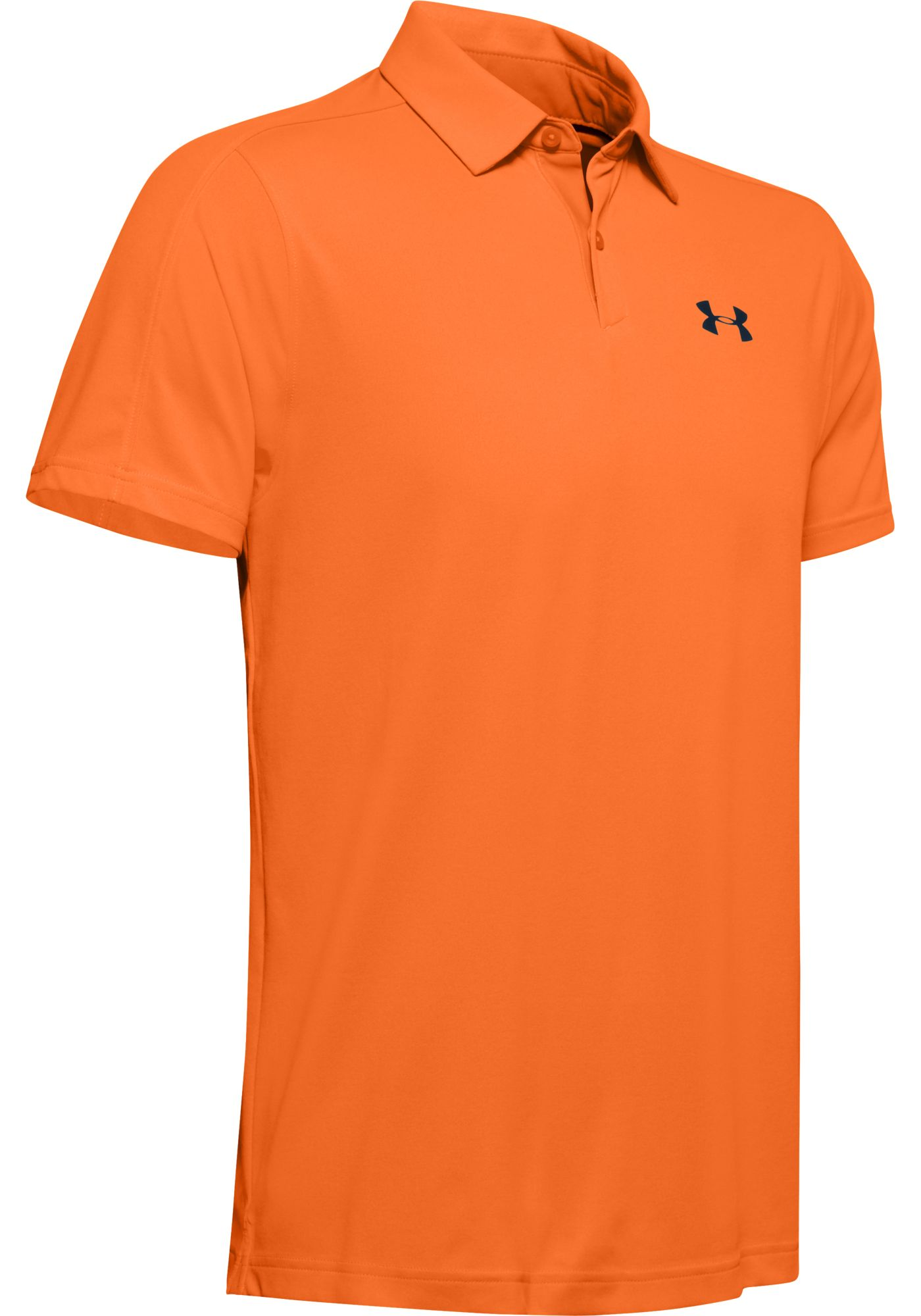 Under Armour Men's Solid Vanish Golf Polo