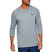 Under Armour Men's Vanish Seamless ¾ Sleeve Shirt